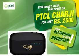 PTCL Charji Outstanding Speed