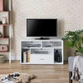 Meja tv rak tv industrial lemari tv