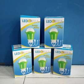 Bulb LED Bohlam Usb 7 Watt Bunga - BB7B