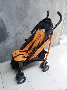 Chicco Stroller Kereta Dorong