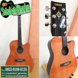 Sahabat Gitarku - Gudangnya Gitar Akustik