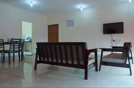 3 BHK Sharing Rooms for Men at ₹5500 in Hinjawadi, Pune