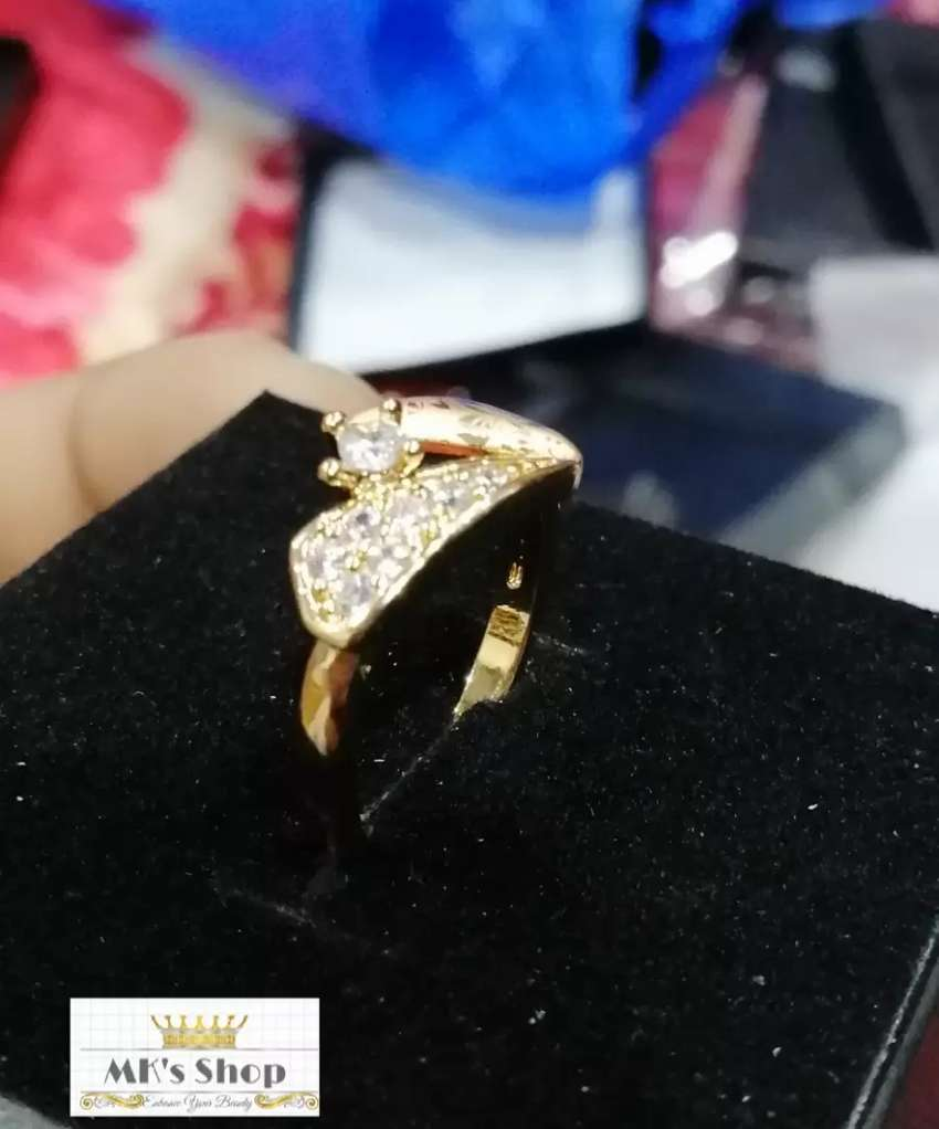 #New #Designed #Beautiful #Ring For #Her...