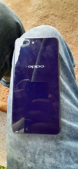 Oppo a3s excellent condition only 9 month old best slim phone