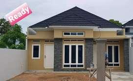 Dijual Rumah Baru dan Minimalis di area strategis