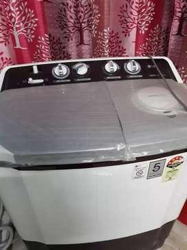 i am selling my washing machines