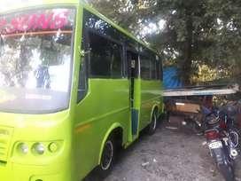 Tata407 bus