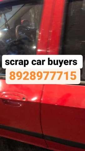 scrap car buy
