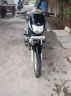 Old sell good condition bike