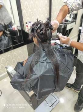 Beautician Required for Ladies parlor