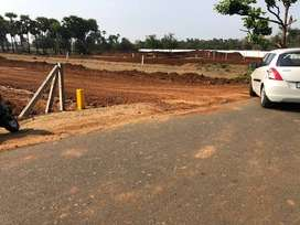 18 AC RESIDENTIAL LAYOUT JUST 4 KM TO NH-16 TOWARDS VIZAYANAGARAM ROAD