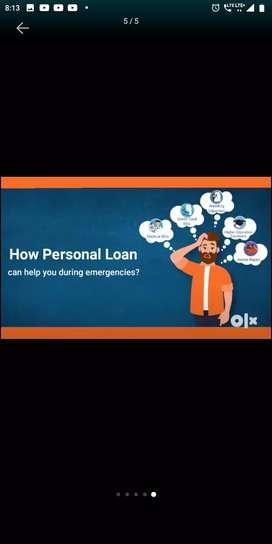 Personal loan, Home loan, mortgage loan, business loan and etc.