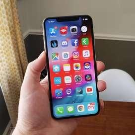 Iphone XS Max 64gb Ibox Resmi Msh Garansi Tt/Barter