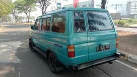 Kijang super 1989 4 speed