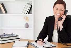 Required personal secretary for boss only apply unmarried girls
