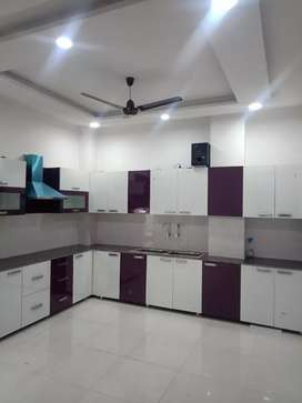 independent kothi 2 bedroom set, fully cupboard