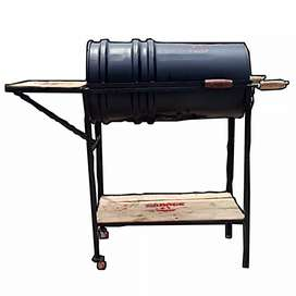 BBQ Grill home delivery free