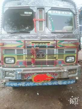 TaTa 3118 good condition
