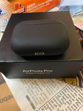 AirPods Pro new model for ios device