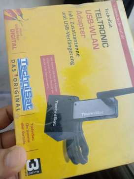 WiFi adapter 300mbps speed UK import