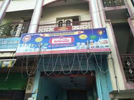 Shop for sale- vijaya dairy parlor