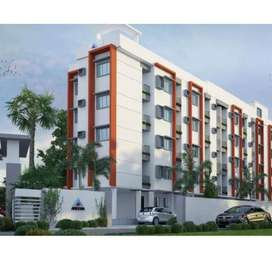 BEST AFFORDABLE FLAT FOR SALE IN MANNUTHY