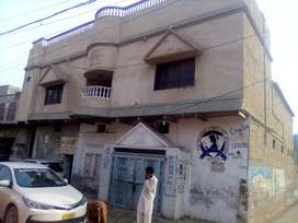 House for urgent sale in Rani pur sindh