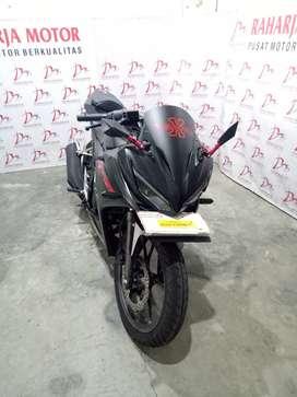 A.066 NEW CBR150R TAHUN 2020 RAHARJA MOTOR YOGYAKARTA.