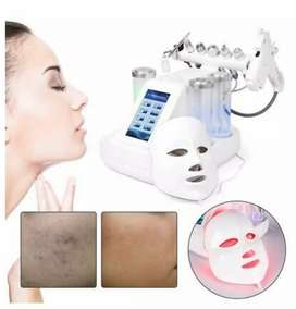 Hydra Facial 8 in 1 Machine Available Gullberg