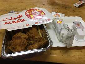 Fried chicken Chef wanted താഴെക്കാണുന്ന ഇന്ന് മുഴുവൻ വായിക്കുക അ