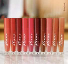 Lipstik produk Shanen Tanpa bahan kimia