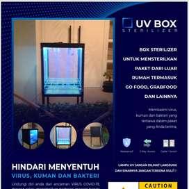 UV Box Sterilizer
