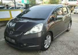Jazz RS Metik 2011