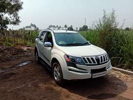 Mahindra XUV500 2016 Diesel Good Condition
