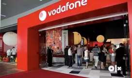 Walkin Interview - Vodafone process job openings for CCE/ Backend jobs