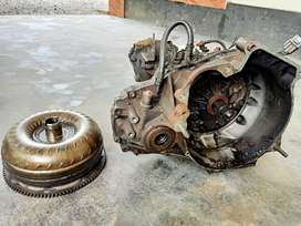 Automatic gearbox full set for esteem and zen