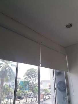 Roller blinds gorden kantor