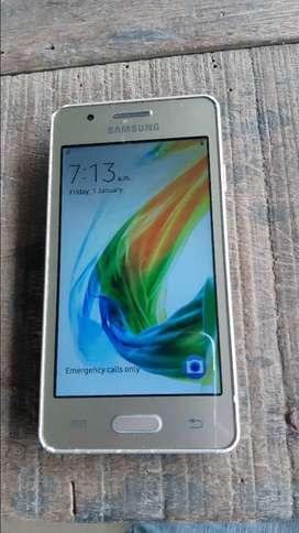 Samsung z2 tizen os