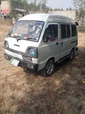 Carry bolan and driver for rent