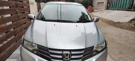 2011 Honda City V AT Only 52k kms driven. In excellent condition