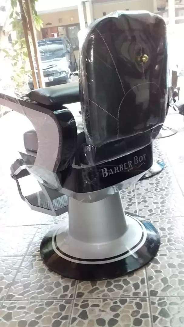 Kursi barbershop/Kursi pangkas 0