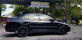 Civic 2001 AB murah cepat bisa TT