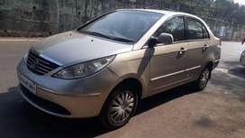Tata Manza Aura ABS Quadrajet BS-III, 2010, Diesel