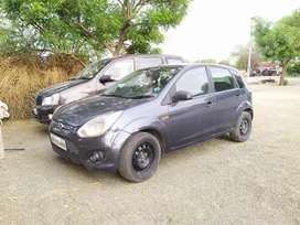 Ford Figo 2011 Diesel Well Maintained with new tyres