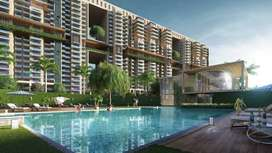 3+1 & 4+1 BHK Luxurious apartment on Airport road near Chandigarh