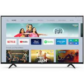 """50""""uhd smart android led tv all size available delivery free all day"""