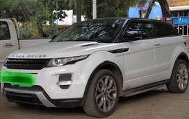 Land Rover Range Rover Evoque Nov. 2013 Diesel Well Maintained