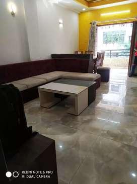3 BHK Furnished Flat for sale at Trimurti Nagar, Nagpur.