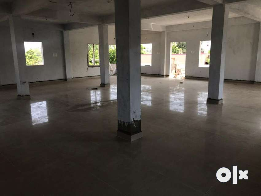 Commercial space for rent in magunta layout 0