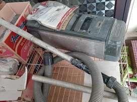 Vacuum cleaner merk lux